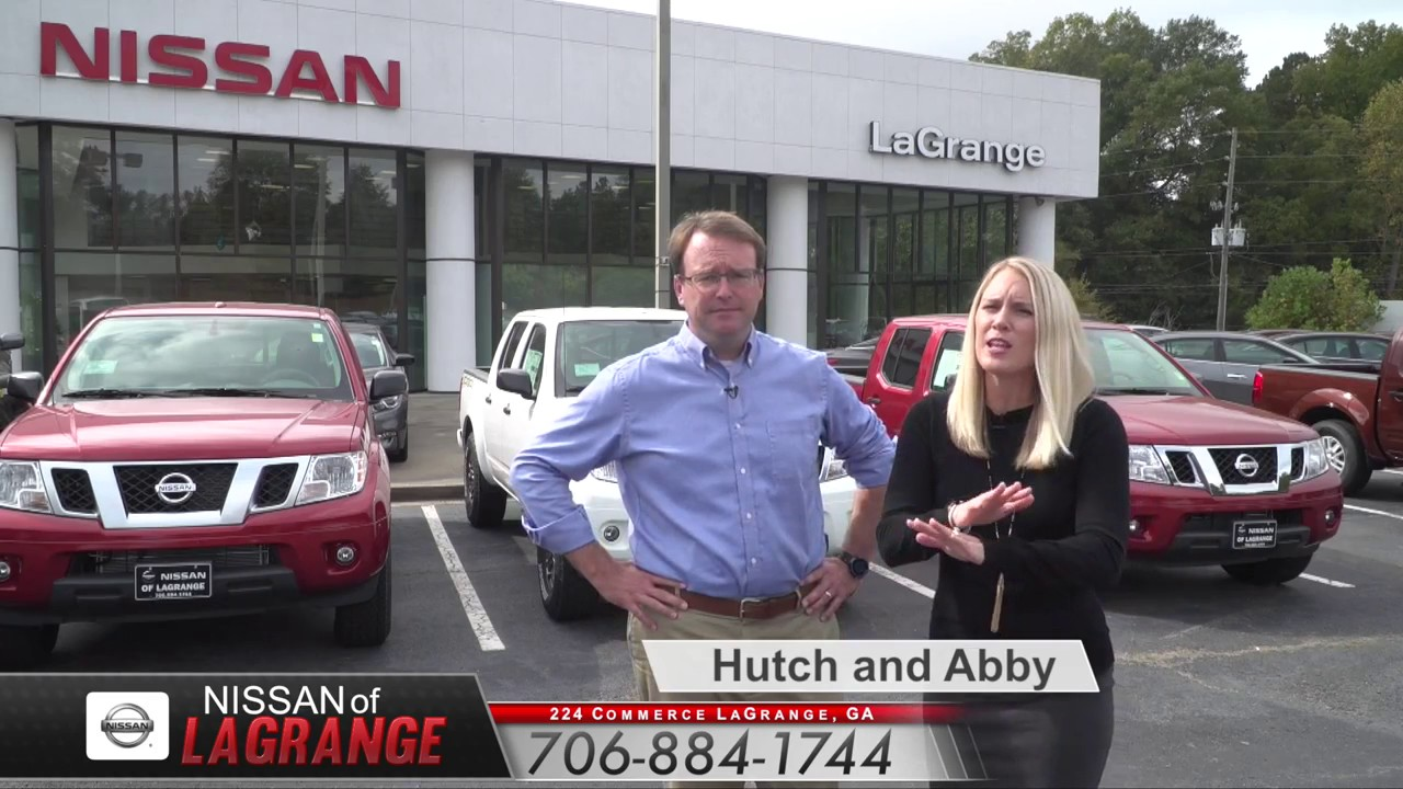 Why Buy at Nissan of LaGrange - YouTube