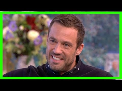 Breaking News | Hollyoaks bad boy jamie lomas confirms soap exit and what he's planning next