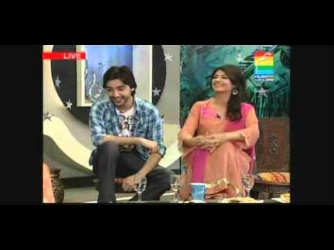 Amanat Ali Fariha Parvaz Sajid Morning With Hum June 1 p3