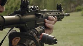 Florida Republicans Vote Down Assault Weapons Ban
