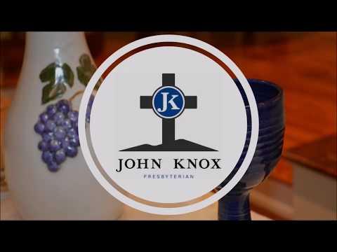 John Knox Presbyterian Church :: 5 PM Christmas Eve Service :: December 24, 2017