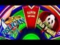 ★BIG WIN★ WONDER 4 SLOT MACHINE★SUPER FREE GAMES★ PELICANS AND PANDAS IN DA HOUSE★CASINO GAMES!!