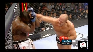 Download Fedor Emelianenko *ULTIMATE HIGHLIGHTS* KNOCKOUTS/SUBMISSIONS Mp3 and Videos