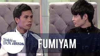 what-is-fumiyam-s-term-of-endearment-twba