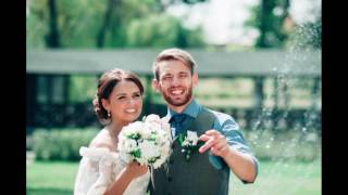 Александра и Евгений * Свадьба