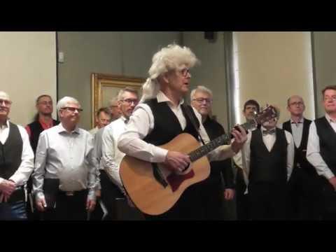 PB Körens Bellmanskonsert 200314