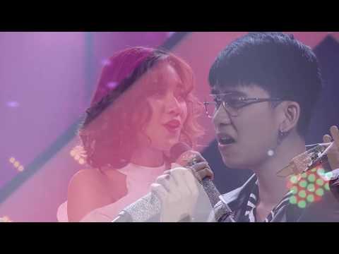 EM ƠI   FANNY & TỪ TRẤN MINH   GIAI ĐIỆU CHUNG ĐÔI