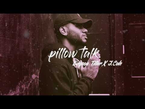 *SAMPLED* Bryson Tiller x J.Cole Type Beat (Pillow Talk)[FREE DOWNLOAD]