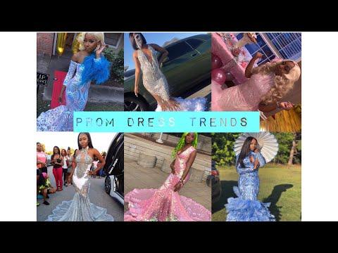 prom-dress-compilation-😍