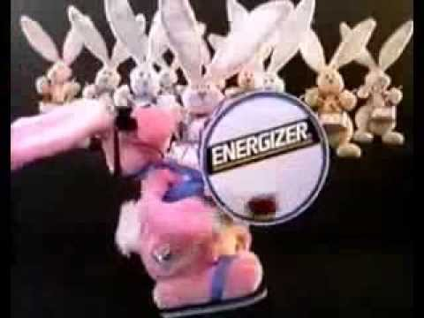 an analysis of the energizer bunny Free essay: seminar report on fuel energizer fuel energizer 2 wwwtechalonecom abstract in this era of increasing fuel prices, here a.