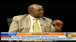 Monday Special: Raising Sons