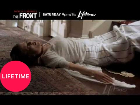 Patricia Cornwell's The Front: Preview | Lifetime