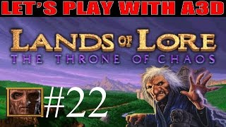 a3d s lands of lore let s play 22 raiders of the deadly depths