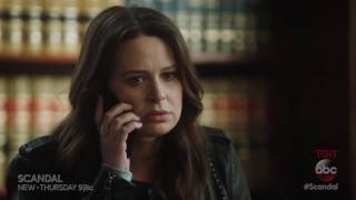Скандал 6 сезон 9 серия (Sneak Peek) HD