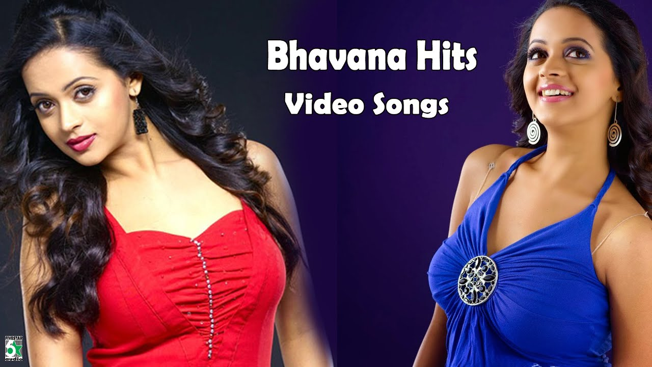 Bhavana Hits Video Songs Yuvan Shankar Raja Sundar C Babu