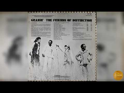Friends Of Distinction - Going In Circles (RCA.Victor.LSP-4149.US.1969)