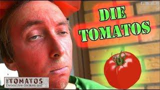 Die Tomatos - Detektive decken auf! TEIL 1 - PARODIE