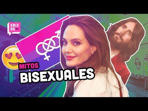 Mitos y verdades sobre los bisexuales | Erizos vs mitos de Internet | Erizos