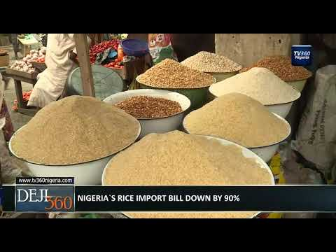 DEJI360 EP 190 Part 1: World Bank predicts 2.59% growth for Nigeria in 2018