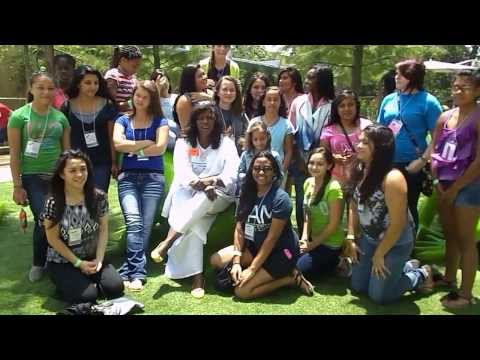 Dr. Kim Logan-Nowlin Southwestern Union Conference Women's Retreat: Dallas, Texas