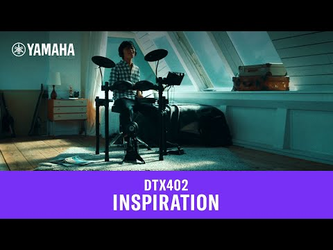 Yamaha DTX Drum master_short