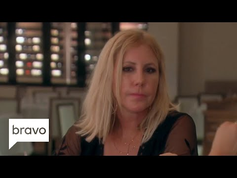 The Real Housewives Explode In Epic Showdowns Of The Seasons (Recap 10)  | The Daily Dish | Bravo