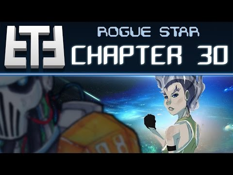 """Rogue Star - Chapter 30: """"Do You Trust Me?"""" - Tabletop RPG Campaign Session Gameplay"""