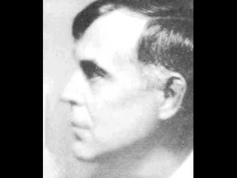 "John Powell (1882-1963): ""Natchez-on-the-Hill"" (1932)"