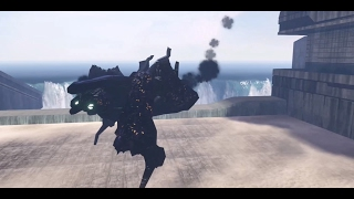 Halo 3 - The Undead Scarab Glitch (REVISITED)