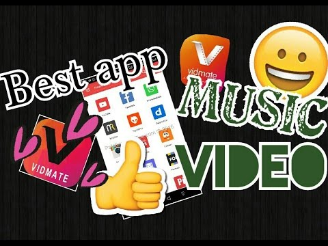 The BEST App To Download Mp3 &mp4 Music/videos Any Device