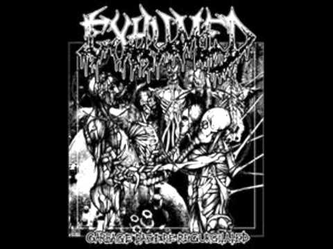 Exhumed -The Ghoul  (PENTAGRAM)