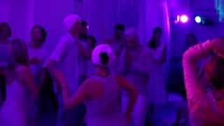 neo sufi dance