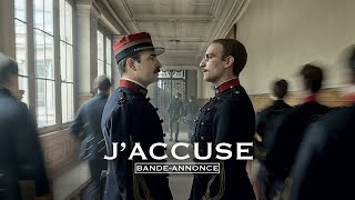 Bande annonce J'accuse