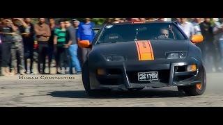 Video Remake of Iraq Drifting Club & Baghdad Auto Club   07   11   2014