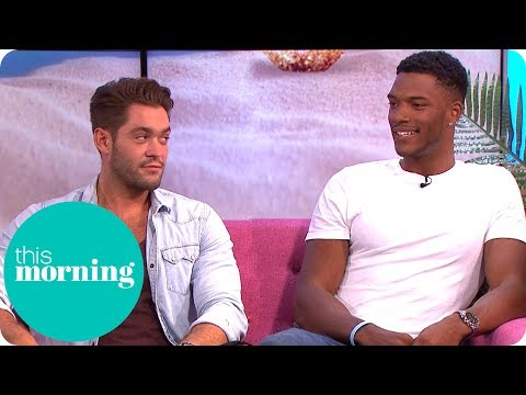 Love Island's Theo and Jonny Come Face to Face | This Morning