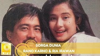 Rano Karno & Ria Irawan - Sorga Dunia (Official Music Audio)