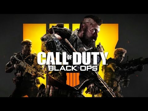 Call Of Duty: Black Ops 4 - Multiplayer Gameplay Reveal Trailer