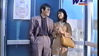 【1993 CM】ワーナー・ランバート クロレッツ 渡辺いっけい.