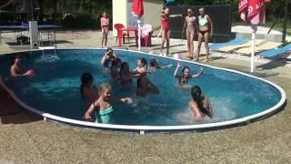 Summer Dance Camp 2017
