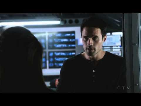 Agents of S.H.I.E.L.D || Skye and Ward's Fight Scene (1x20)