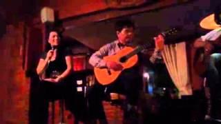 Guitar Gỗ - Acoustics guitar cafe'