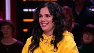 Famke Louise bevestigt in RTL Late Night dat ze een relatie hebben:...