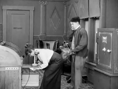 Charlie Chaplin Comedy Videos
