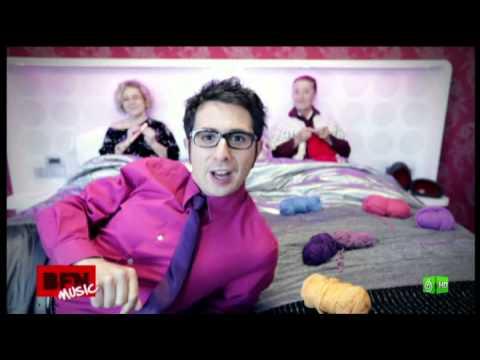 """BFN: """"Me Lo Tiro"""", Segundo Videoclip De BERTO & THE BORDER BOYS"""