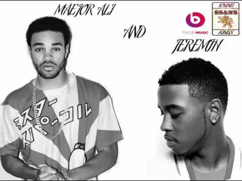 Maejor Ali ft. Jeremih - Get You Alone 2016 (NEW VERSION)