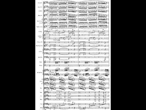 """Die Walküre - Third Act"" By Richard Wagner (Audio + Sheet Music)"