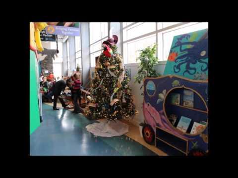 Polar Express at Children's Museum of Wilmington