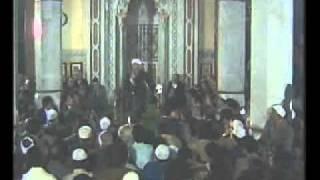 تفسير سورة ال عمران اية 54 الى 58 الجزء الاول الشعراوى