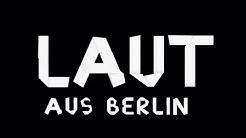 Laut au Berlin - Der Legalisator aka Oliver Becker im ungekürzten Interview