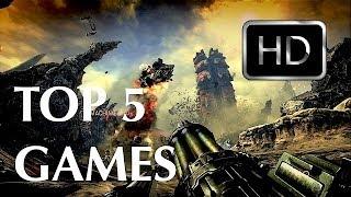 Top 5 PS Vita Games (As of 2014-2015) HD